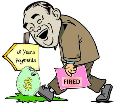 Structured Settlement Claim For Being Fired From Job