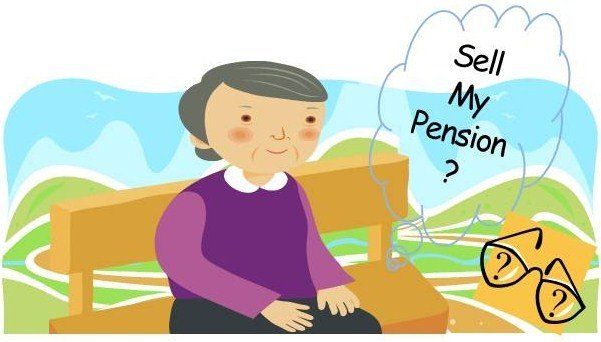 Sell My Pension